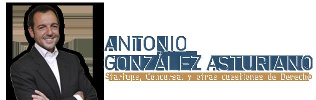 El Blog de Antonio González Asturiano