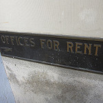 photo credit: offices for rent (Market Street near 4th Street) via photopin (license)
